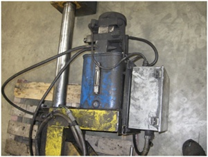 Repairing hydraulic equipment in Wisconsin